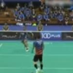 Menegangkan….Detik – detik kemenangan Tim indonesia VS Korea  (3-2)
